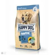 Happy Dog Naturcroq XXL Adult, корм для собак больших и гигантских пород