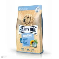 Happy Dog Naturcroq Welpen, корм для щенков