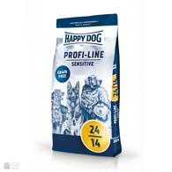 Happy Dog Profi-Line Sensitive Grainfree, корм для собак с чувствительным пищеварением