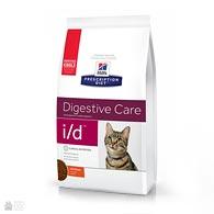 Hill's Prescription Diet i/d Digestive Care Chicken, корм для кошек с заболеваниями ЖКТ