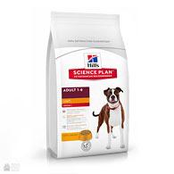 Hill's Science Plan Adult Light, корм для собак с избыточным весом