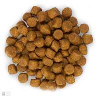 Гранулы корма для щенков средних пород Хиллс с ягненком и рисом