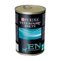 Purina Veterinary Diets Gastroenteric (EN) 400 г, консервы для собак с болезнями ЖКТ