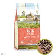 Isegrim Adult Duck Green Hills, корм для взрослых собак с уткой