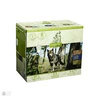Isegrim Pouch Roots Monoprotein Pack, монопротеиновый набор консерв для собак