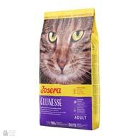 Корм для котов Josera Culinesse