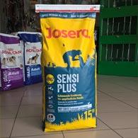 Josera Sensi Plus 24/12, корм для собак