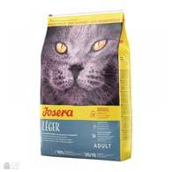 Josera Leger, корм для котов с ожирением