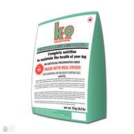 K9 Selection Growth Large Breed Formula, корм для щенков крупных пород