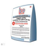 K9 Selection Large Breed Maintenance, корм для собак крупных пород