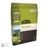 Acana Grasslands Dog 35/17, корм для собак всех пород