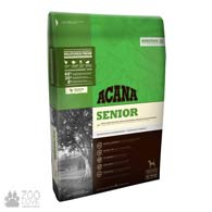 Acana Senior 33/14, корм для пожилых и собак с лишним весом