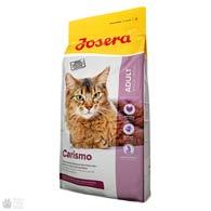 Josera Carismo, корм для пожилых котов