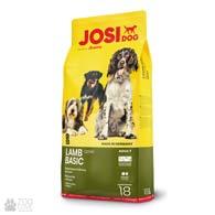 Josidog Lamb Basic 22/14, корм для собак