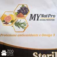 Логотип Morando Miogatto My Nat Pro