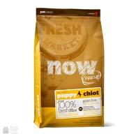 Now Fresh Puppy Grain Free, корм для щенков