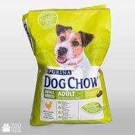 Purina Dog Chow Adult Small Breed, корм для собак малых пород