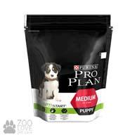 Pro Plan Puppy Medium с курицей 800 г, корм для щенков средних пород