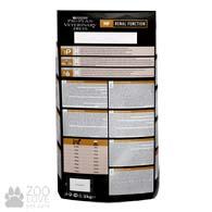 Фото обратной стороны упаковки сухого диетического корма для собак Pro Plan PVD NF. Патологии почек, 3 кг.
