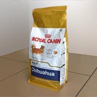 Royal Canin Chihuahua Adult, корм для взрослых собак