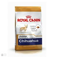 Royal Canin Chihuahua Junior, корм для щенков породы