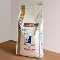 Royal Canin Gastro Intestinal 2 кг, корм для кошек с нарушениями пищеварения