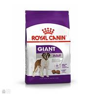 Royal Canin Giant Adult, корм для взрослых собак гигантских пород