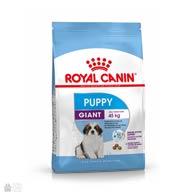 Упаковка корма Royal Canin GIANT PUPPY (2018)