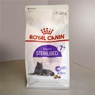 Royal Canin Ageing Sterilised 7+ 2 кг, корм для стерилизованных кошек старше 7 лет