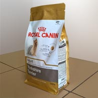 Royal Canin Yorkshire Terrier Adult, корм для собак породы йоркширский терьер