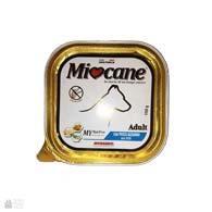 консервы для собак Morando Miocane Adult с рыбой, 150 г