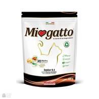 Morando Miogatto Junior 0.1 Chicken, корм для котят