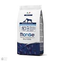 Monge Medium Starter for Mother and Baby, корм для щенков и кормящих сук средних пород