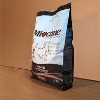 Morando Miocane Junior 0.1 с птицей 3 кг, корм сухой для щенков