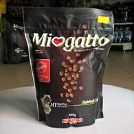 Morando Miogatto Hairball 0.5 400 г, корм для вывода шерсти у кошек
