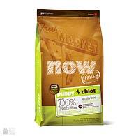 Now Fresh Small Breed Puppy Grain Free, беззерновой корм для щенков мелких пород