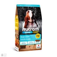 Nutram I18 Ideal Solution Support Weight Control, холистик корм для собак, склонных к ожирению