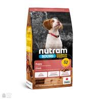 Nutram S2 Sound Balanced Wellness Puppy, холистик корм для щенков
