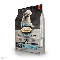 Oven-Baked Tradition Adult Small Breeds Fish Grain Free, беззерновой корм для собак малых пород с рыбой