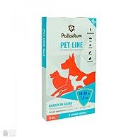 Palladium Pet Line №2, капли от блох и клещей для собак весом 10-20 кг