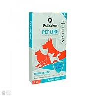 Palladium Pet Line №2, капли от блох и клещей для собак весом 2-10 кг