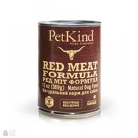 PetKind Red Meat Formula