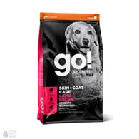 GO! Daily Defense Lamb Meal Recipe, корм для взрослых собак и щенков