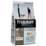 Pronature Holistic Adult Atlantic Salmon & Brown Rice, холистик корм для собак всех пород