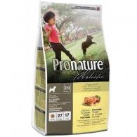 Pronature Holistic Puppy Chicken&Sweet Potato, холистик корм для щенков всех пород