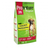 Pronature Original Puppy Lamb & Rice, корм для щенков