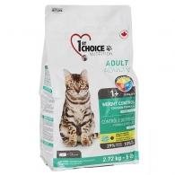 1st Choice Weight Control Adult, корм для кошек с избыточным весом
