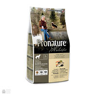 Pronature Holistic Senior Oceanic White Fish & Wild Rice, холистик корм для пожилых собак