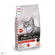 Pro Plan Adult Original Salmon, корм для котов, с лососем