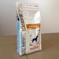 Royal Canin Gastro Intestinal Low Fat, корм для собак при нарушениях пищеварения